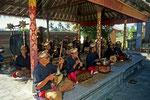 Gamelan Orchester