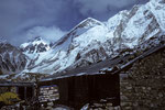 Gorak Shep 5184 m