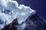 "Ama Dablam 6856 m das ""Matterhorn"" Nepals I"