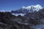 Langtang Lirung 7243 m