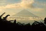 Gunung Agung  3142m