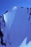 Lenzwand mit Lenzspitze 4294 m -Tele -