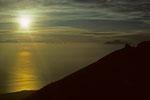 Gipfelblick zur Bali - See