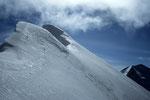 Roccia Nera  4075 m