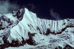 Tharpu Chuli ( Tent Peak  6503 m ) - Tele -