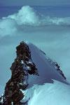 Schwarzhorn (Corno Nera) 4322 m - Tele _