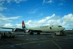 Airport Mahe