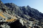Surya Peak 5144 m vom Laurebina La