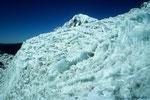 Eiswand und Langtang Lirung 7234 m