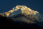 Annapurna South 7273 m