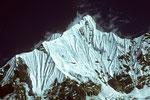 Gandarba Chuli  6248 m - Tele -