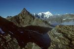 Ganesh Himal mit 7000er im Westen