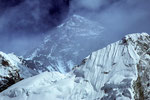 Mount Everest 8848 m - Tele -