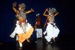 Kandy - Tänzer