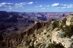 Grand Canyon South Rim X