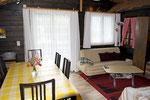 Wohnen mit Balkon im  Chalet Erbji  Konrad &Susi Fux