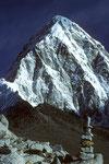 Pumori 7161 m