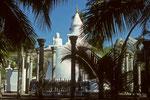 Mihintale  - Geburtsstätte des Buddhismus in Sri Lanka -