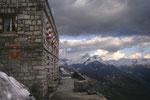 Rothornhütte SAC 3198 m.