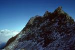 Rückblick zum Surya Peak 5144 m I