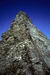 Aufstiegsgrat zum Nadelhorn 4327 m
