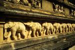 Elefantenfries
