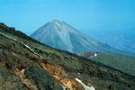 Kleiner Ararat  3896 m