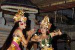 Rama und Sita, das Liebespaar des Ostens - Ramayana Balett -