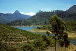 Sri Pada -  Adam´s Peak  2243 m