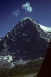 Eiger 3970 m Nordwand