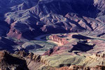 Grand Canyon South Rim  - Tele -