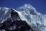 Makalu 8485 m