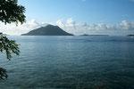 Insel Ternate von La petite kepa.