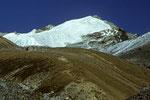 Yala Peak 5520 m - Tele -