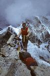 Am Kala Patthar 5545 m