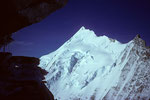 Weisshorn  4505 m NO-Wand