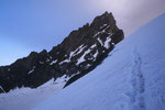 Zinalrothorn 4221 m.