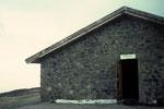 Kibo Hütte 4694 m