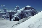 Aletschhorn 4195 m - Tele -