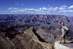 Grand Canyon South Rim IV