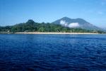 Insel La petite Kepa.