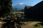 Kilimanjaro  5895 m von Marangu