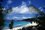 Grand Anse auf La Dique