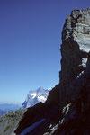 Eiger 3970 m Rotstock