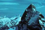 Matterhorn von der Dent d´Herens