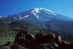 "Blick zurück zu ""unserem Ararat"""