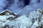 Mount Everest 8848 m