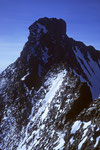 Gipfelturm des Piz Bernina 4049 m