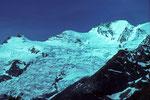 Gran Paradiso 4061m - Ostwand -