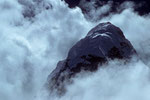 "Ama Dablam 6856 m das ""Matterhorn"" Nepals - Tele -"